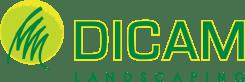 Dicam Landscaping Logo
